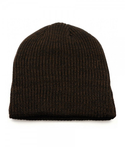 Altaica Nordfjell Beanie Hat Coffee A02