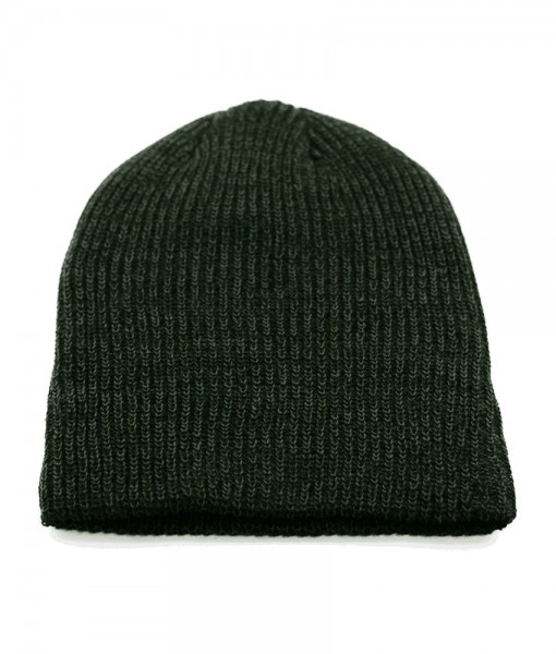 Altaica Nordfjell Beanie Hat Green Black Heather A02