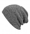 Altaica Nordfjell Beanie Hat Heather Grey A01