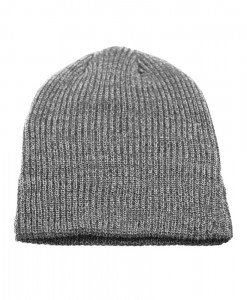 Altaica Nordfjell Beanie Hat Heather Grey