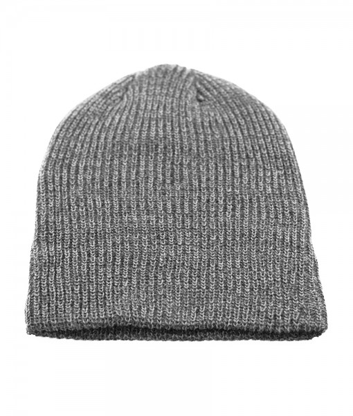 Altaica Nordfjell Beanie Hat Heather Grey A02