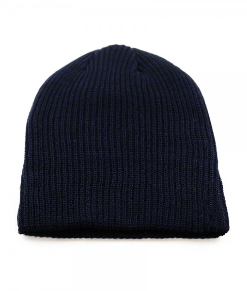 Altaica Nordfjell Beanie Hat Navy A02