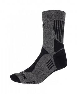 Chaussettes 4F Trekking Socks SOUT002 Black