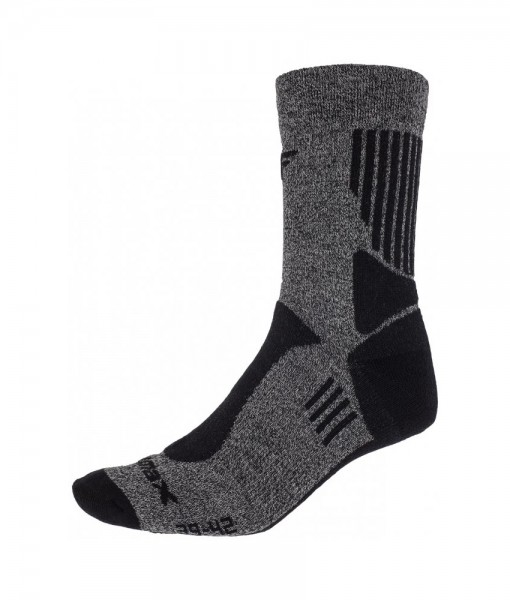 Chaussettes 4F Trekking Socks SOUT002 Black C01