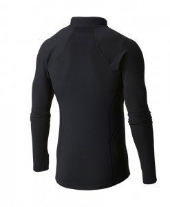Columbia Men's Baselayer Midweight LS 1/2 Zip