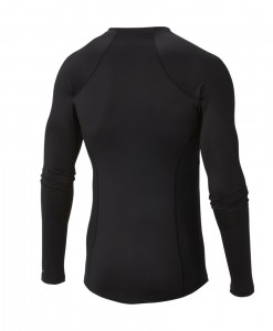 Columbia Men's Baselayer Midweight Long Sleeve Top