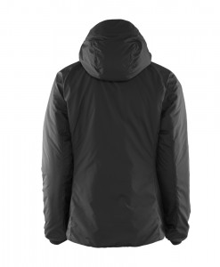 Haglöfs BARRIER III HOOD Women True Black