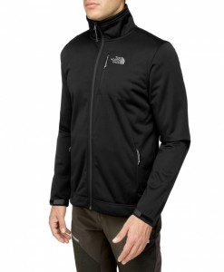 The North Face Durango Softshell Jacket TNF Black T0C308JK3