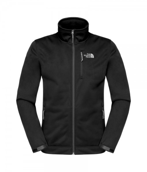 The North Face Durango Softshell Jacket TNF Black T0C308JK3 R04