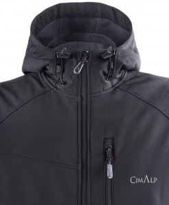 Softshell CimAlp SNOW-H