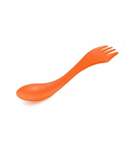 Light My Fire Spork Original Orange