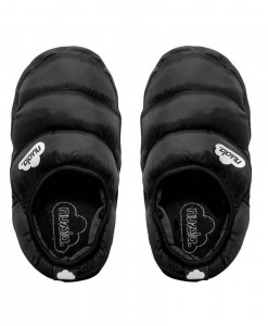 Nuvola Clasica Slippers Black Homme N01