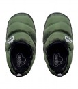 Nuvola Clasica Slippers Green Homme D01