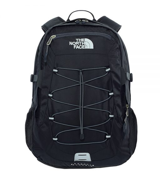 The North Face Borealis Classic TNF Black Asphalt Grey CF9CKT0