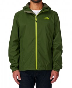 The North Face Quest Insulated Scallion Green Sulphur Spring Green T03