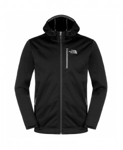 Veste The North Face Durango Hoodie Jacket TNF Black