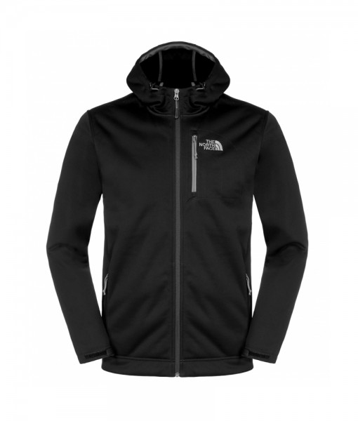 Veste The North Face Durango Hoodie Jacket TNF Black R02