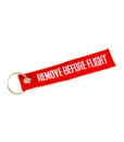 Keychain Altaica Remove Before Flight