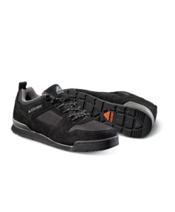 Ridgemont Outfitters Monty Lo Black Gray
