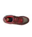 Ridgemont Outfitters Monty Lo Brown Olive R01