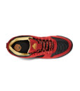 Ridgemont Outfitters Monty Lo Red Yellow R01
