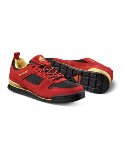 Ridgemont Outfitters Monty Lo Red Yellow R02
