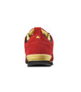 Ridgemont Outfitters Monty Lo Red Yellow R03