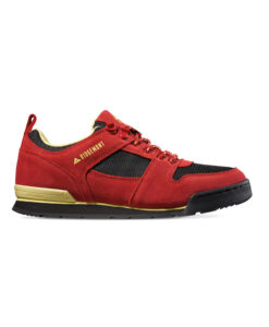 Ridgemont Outfitters Monty Lo Red Yellow R04