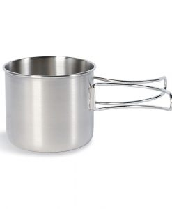 Tatonka Handle Mug Inox 500ml