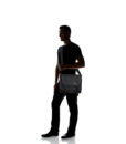 The North Face Base Camp Messenger Large Black