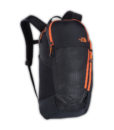 The North Face Pinyon Tnf Black Electro Coral