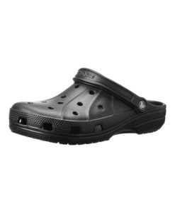 CROCS Ralen Clog Feat Black C02