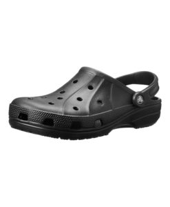 CROCS Ralen Clog Feat Black C03