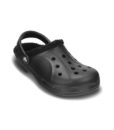 CROCS Ralen Feat Lined Black C01