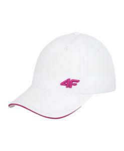 Casquette 4F Active Cap Women CAD001