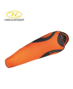 Highlander serenity 450 orange dark grey H01