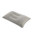 Oreiller Gonflable Aeros Inflatable Travel Pillow Grey