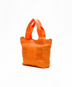 Superdry Montana Tote Bag Orange