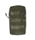 Tactical Teddy Vertical Pouch 8 HDT Camo FG