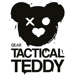 Tactical Teddy