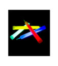 Trespass Raver Emergency Glow Stick