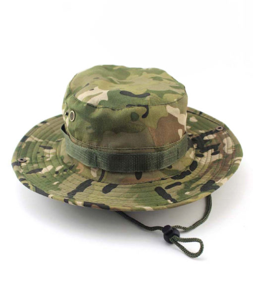 Boonie Hat MultiCam