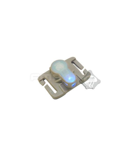 FMA S-Lite MOLLE System Strobe Light TB905 TA BL