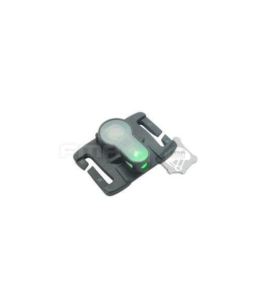 FMA S-Lite MOLLE System Strobe Light TB906 BK GR