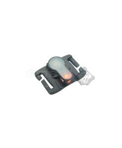 FMA S-Lite MOLLE System Strobe Light TB906 BK OR