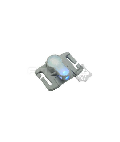 FMA S-Lite MOLLE System Strobe Light TB907 FG BL