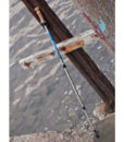 Highlander Eriska Walking Pole Single