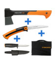 Original Survival Set FISKARS