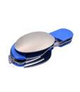 Pocket Ridge Camp Tool 4in1 BL374 Blue