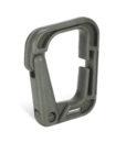 Tactical Teddy Assault D-Ring HookLock OD Green
